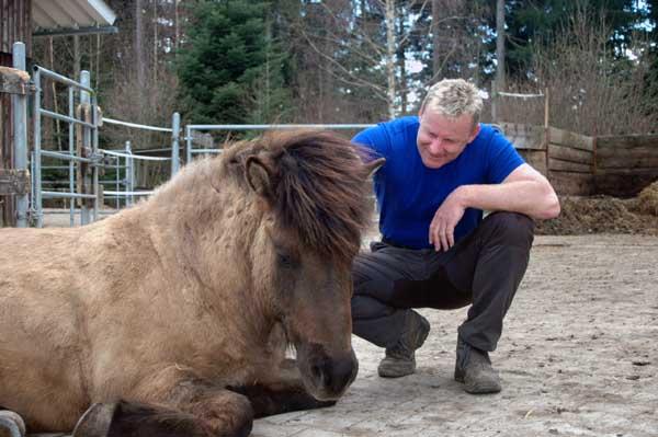 Joachim mit Bjalmi